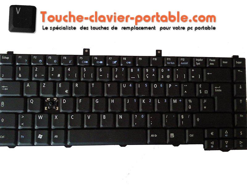 Clavier Acer Emachines E620
