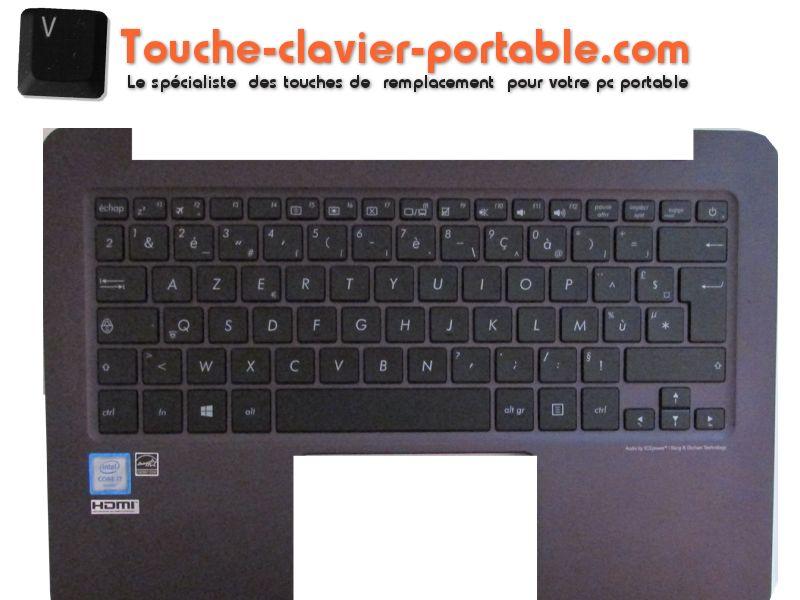 touche clavier pc portable. Black Bedroom Furniture Sets. Home Design Ideas