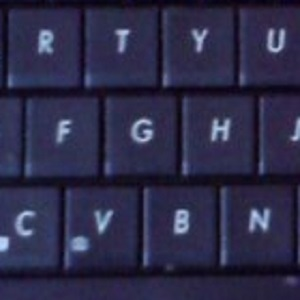 Touche Clavier asus x x55sr Touche clavier