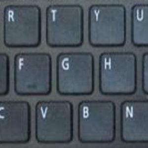 Touche Clavier acer aspire es1 732 Touche clavier